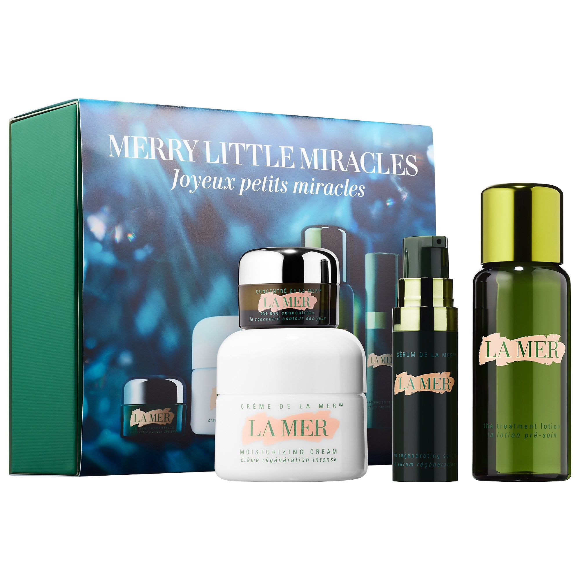 $200   Sephora   La Mer   Gift Set   FREE SHIPPING   CANADA